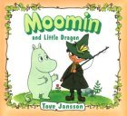 Moomin And Little Dragon