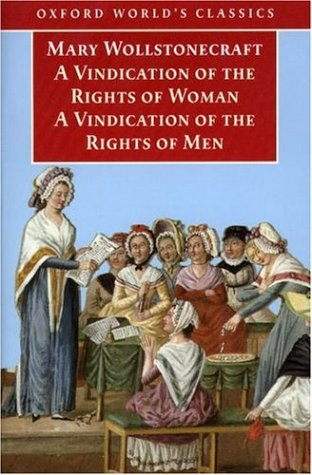 A vindication of the rights of women essay