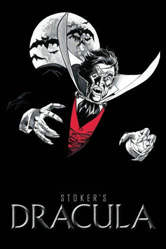 Dracula by Roy Thomas