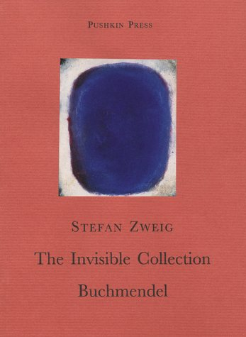 Invisible Collection by Stefan Zweig