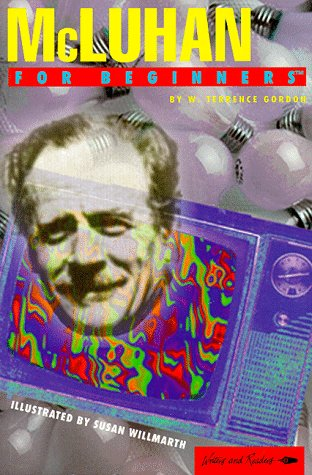 McLuhan for Beginners (Tr)
