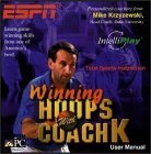 Winning Hoops with Coach K on CD ROM