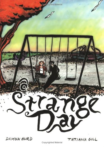 A Strange Day by Damon Hurd