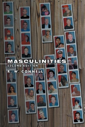 Free online download Masculinities iBook by Raewyn W. Connell