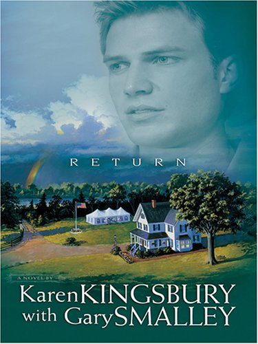 Return (Redemption #3)