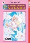 The Art of Cardcaptor Sakura, Vol. 3