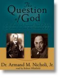 The Question of God: C. S. Lewis and Sigmund Freud Debate God, Love, Sex, and the Meaning of Life (Audiofy Digital Audiobook Chips)