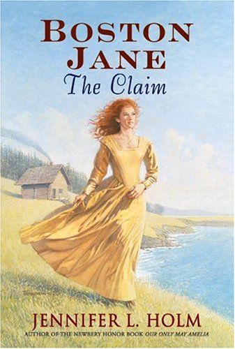 The Claim by Jennifer L. Holm