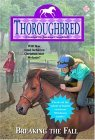 Breaking the Fall (Thoroughbred, #67)