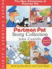 Postman Pat Story Collection by John Cunliffe