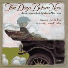 The Days Before Now by Margaret Wise Brown