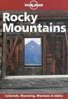 Lonely Planet Rocky Mountains