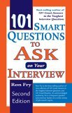 101 Smart Questions to Ask on Your Interview