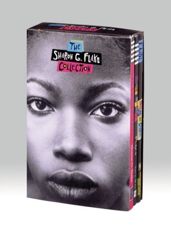 The Sharon G. Flake Collection - Boxed Set of 3