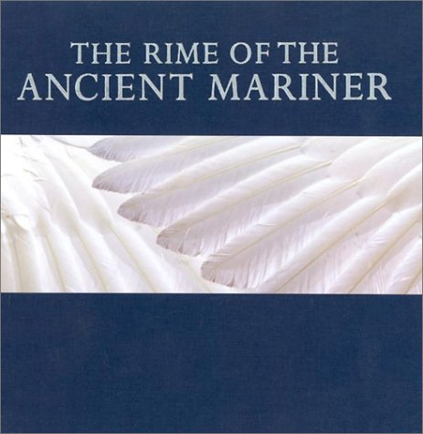 The rime of the ancient mariner essay help