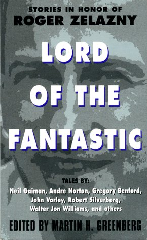 Lord of the Fantastic by Martin H. Greenberg