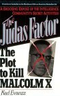 Judas Factor: The Plot to Kill Malcolm X