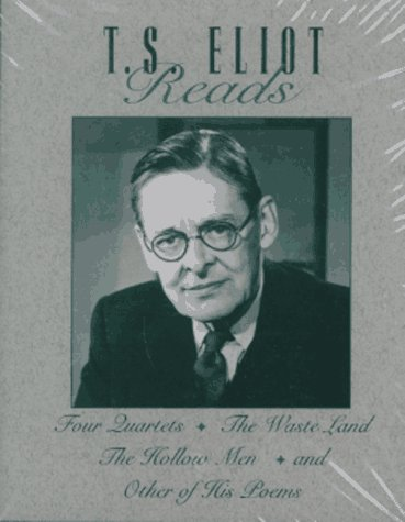 T.S. Eliot Reads by T.S. Eliot