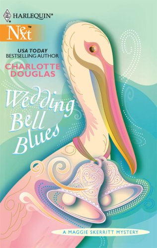 Wedding Bell Blues by Charlotte Douglas