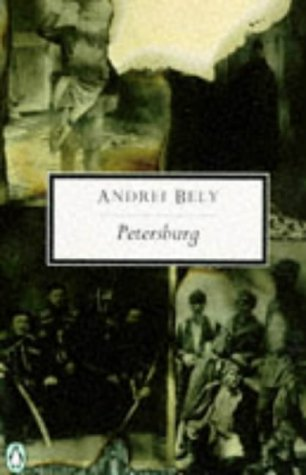 Review Petersburg by Andrey Bely, David McDuff PDF