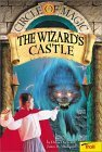 The Wizard's Castle (Circle of Magic # 5)