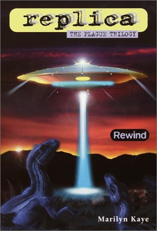 Rewind by Marilyn Kaye