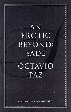 An Erotic Beyond: Sade