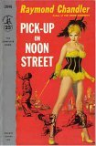 Pick-Up on Noon Street (Pocket Gray Stripe, 2846)
