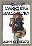 What Are You Carrying in Your Backpack?