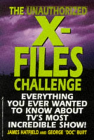 The Unauthorized X-Files Challenge by Hatfield