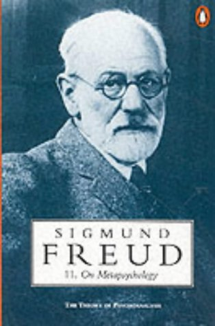 sigmund freuds theory of psychoanalysis