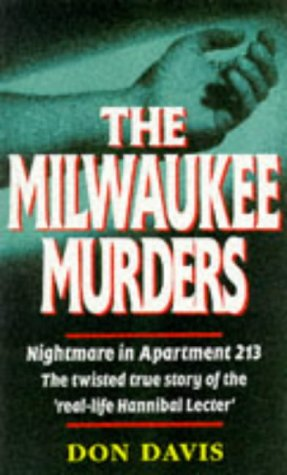 The Milwaukee Murders by Don Davis