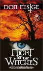 Night of the Witches: The Beginnings (Night of the Witches, 1)