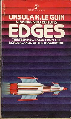 Edges: Thirteen New Tales from the Borderlands of the Imagination