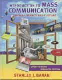 Introduction to Mass Communication: Media Literacy and Culture with Powerweb and DVD, Media Enhanced Edition [With Other and DVD]