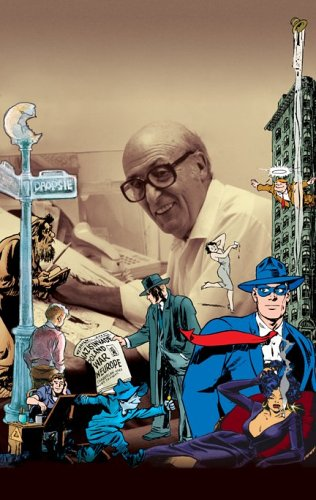 The Will Eisner Companion by N.C. Christopher Couch
