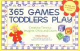 365 Games Toddlers Play