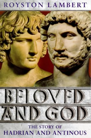 Beloved and God by Royston Lambert