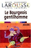 Le Bourgeois gentilhomme by Molire