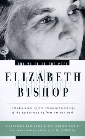 The Voice of the Poet : Elizabeth Bishop