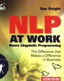 NLP at Work by Sue Knight