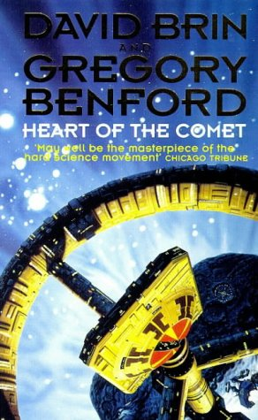 Heart Of The Comet by Gregory Benford