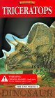 Triceratops: The Tiny Perfect Dinosaur/Book and Bones (Tiny Perfect Dinosaur Series, No 5)