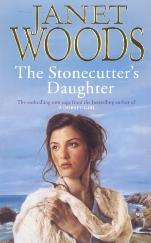 The Stonecutter's Daughter by Janet Woods