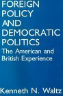 Foreign Policy and Democratic Politics