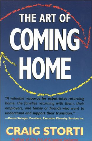 The Art of Coming Home by Craig Storti