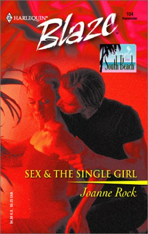 Sex & the Single Girl (Single in South Beach #1)