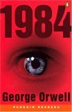 1984 (Level 4, Penguin Readers)