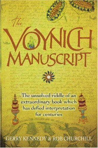 the voynich manuscript the unsolved riddle of an
