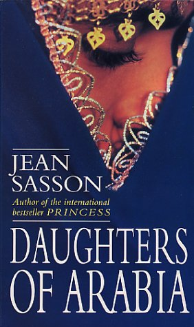 Daughters of Arabia by Jean Sasson